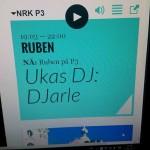 Ukas DJ !